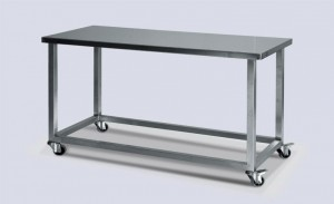 fabricacion de mesas a medida